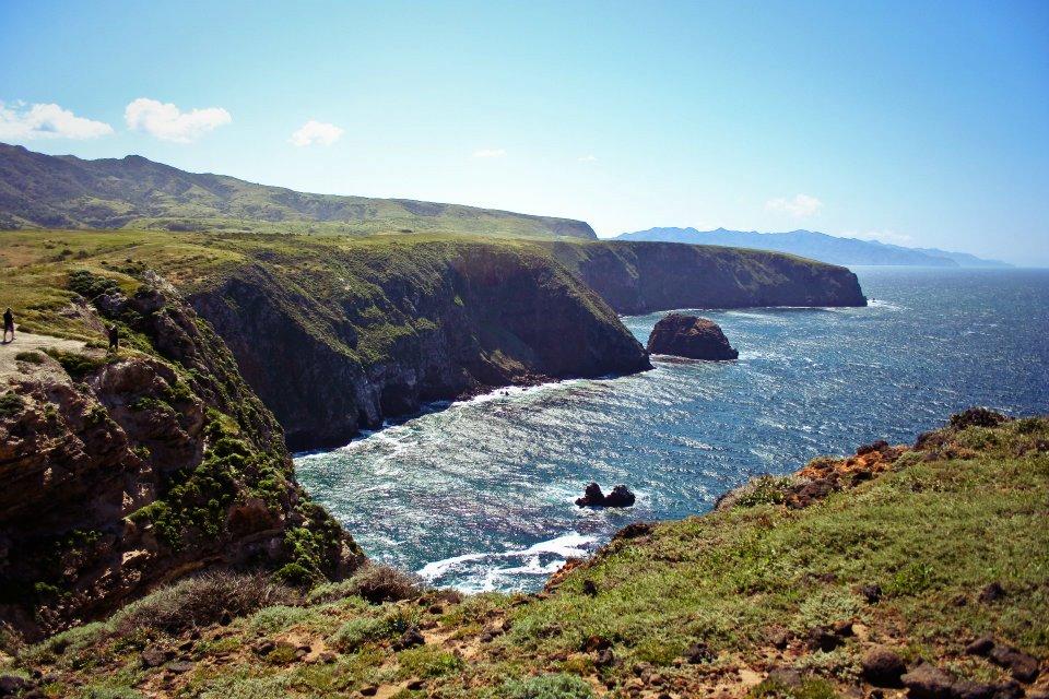 California weekend backpacking getaways for Best weekend getaways california