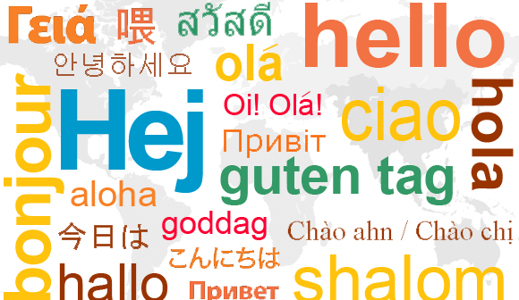 5 Reasons Why You Should Learn a Second Language