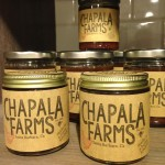 Local Chapala Farms Jams