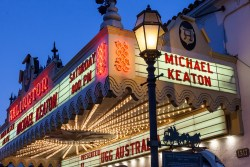 Michael Keaton comes to The Santa Barbara Film Festival