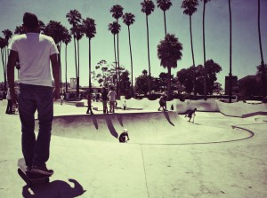 Skate subculture