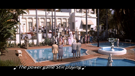 Wedding Scene in Scarface | Universal Pictures | 1984 | Photo courtesty by: www.sffl.comcastbiz.net