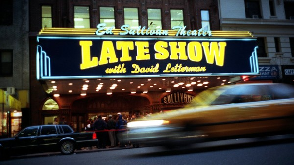 The Last Late Show