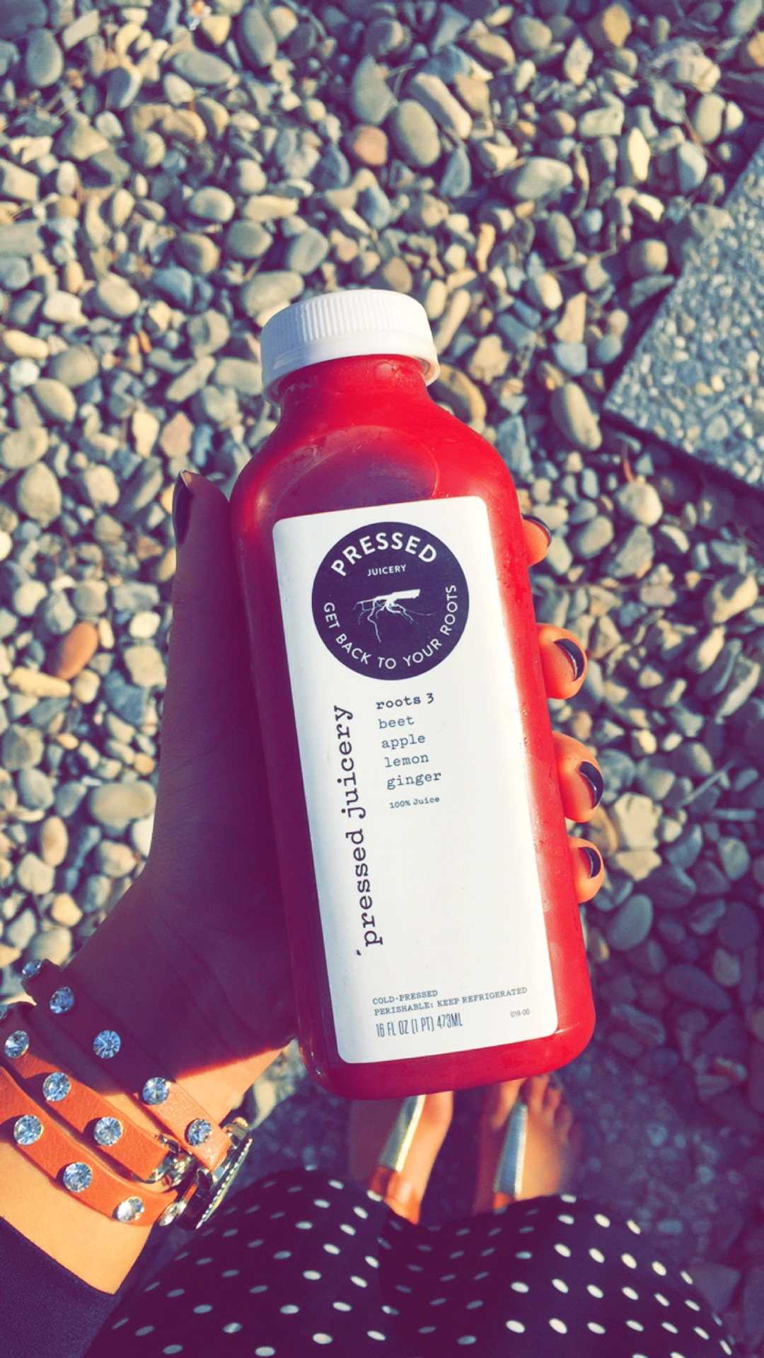 Juice cleanse has many benefits. I always encourage #StudentsAtAntioch to try detoxing with juices from Pressed Juicery, located at Paseo Nuevo. -Mia Hayat