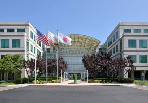 Apple was founded in Cupertino; a town with similar attributes of Santa Barbara, according to Herbert.