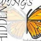 Hidden Wings' logo