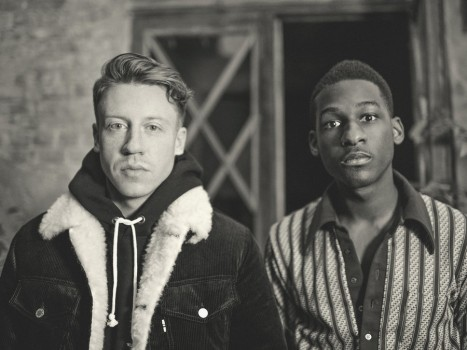 Macklemore & Leon Bridges