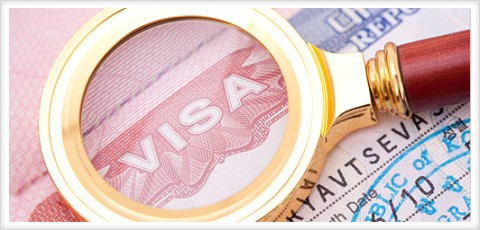 Visa restrictions can be somewhat unclear for international students.