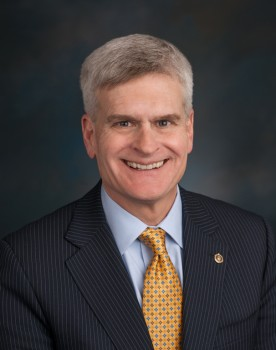 Bill_Cassidy_official_Senate_photo