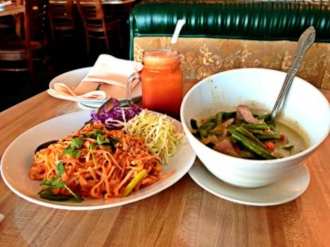 Thai Food Antioch