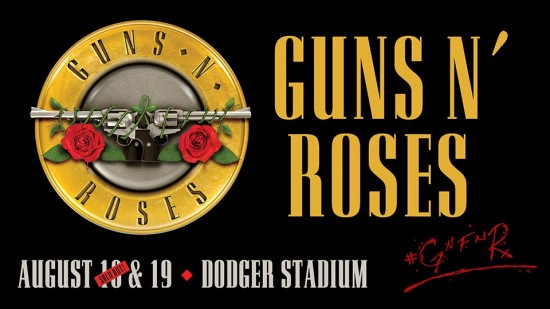 GunsNRoses_Dodgers Stadium