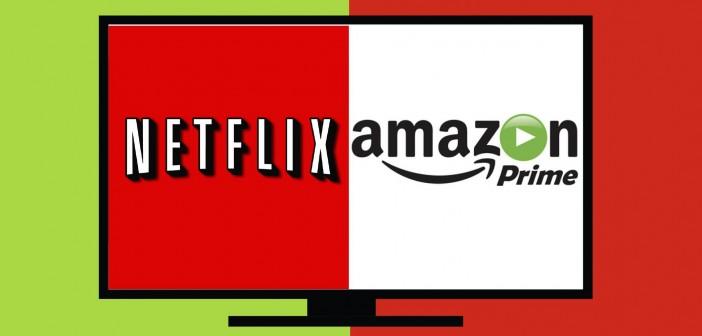 Is Amazon The New Netflix?