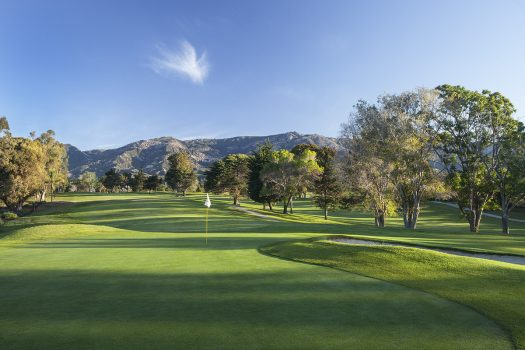 Santa Barbara Golf Club #3