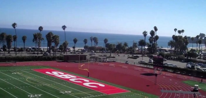 Santa Barbara Sporting Events