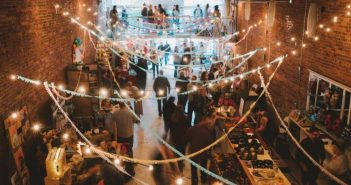 Santa Barbara's Top Three Holiday Markets