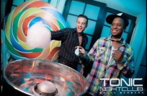 Tonic Nightclub