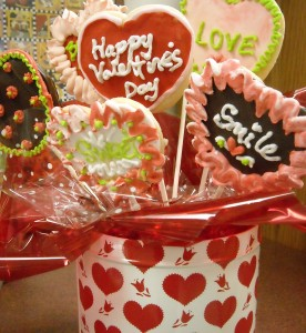 Valentine's Day Candy (Creative Commons)