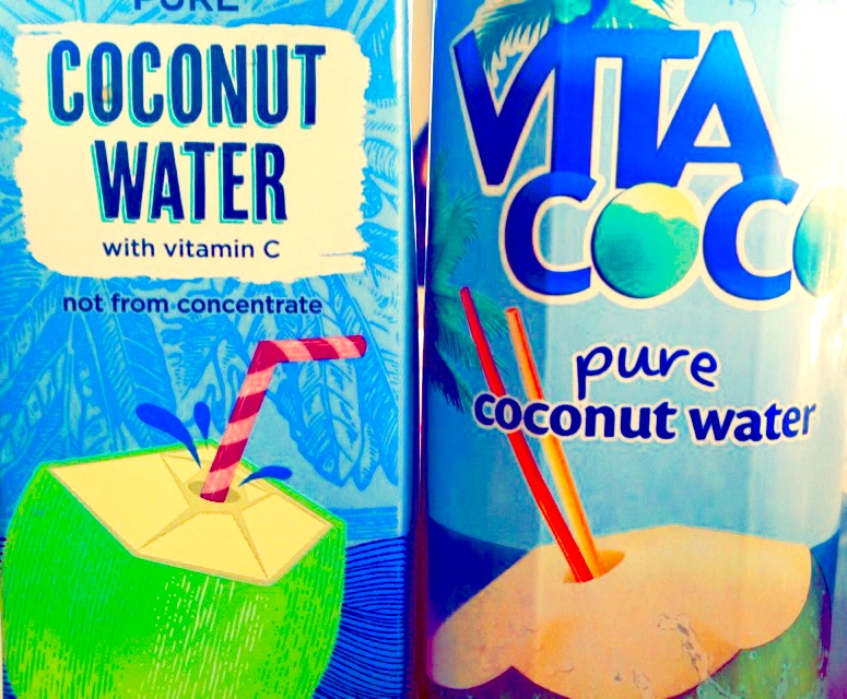 """Coconut water is my go to drink. Here are 8 reasons for why you too should consume this tropical drink more often!   1. Aids in Weight-loss Efforts. 2. Picture-Perfect Skin. 3. The Ultimate Hangover Remedy. 4. Facilitates Digestion. 5. Boosts Hydration. 6. Reduces Blood Pressure. 7. Rich in Nutrients. 8. Compatible with Human Blood."" -Mia Hayat"