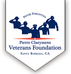 Pierre Claeyssens Veterans Foundation supporting the Marathon and Veterans Run