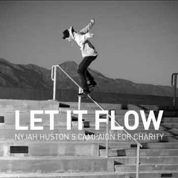 The vision and ultimate goal of Carpinteria Skateboard Foundation.