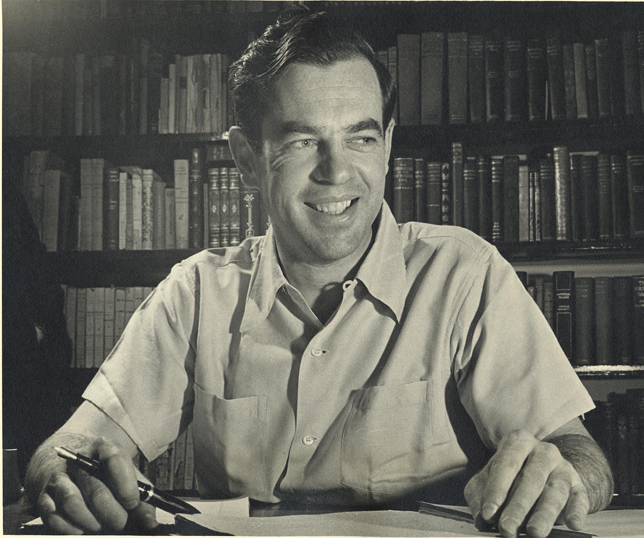 Joseph Campbell & The Hero's Journey