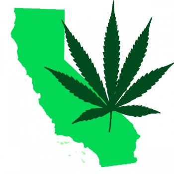Medical Marijuana has been legal in California since 1996.