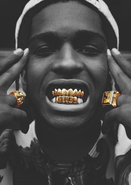the art and style of grills