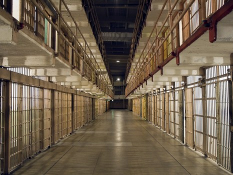 Prison provides an opportunity for networking with more seasoned criminals.