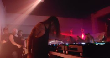 Mija and Seven Lions Bring Invigorating Energy to Santa Barbara