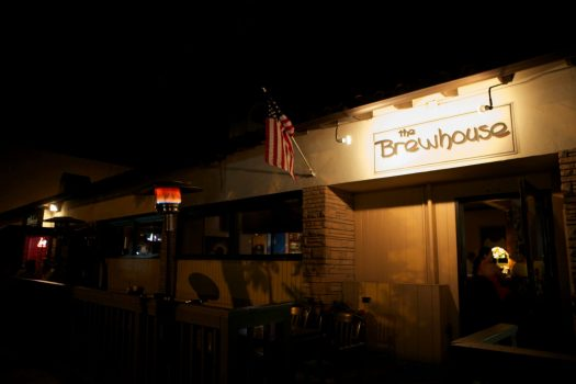 Food And Drink: Celebrating Thanksgiving In Santa Barbara
