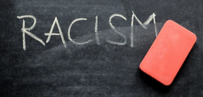 Speaking Up Pt. 1 : Systems of Oppression and Racism in Academics